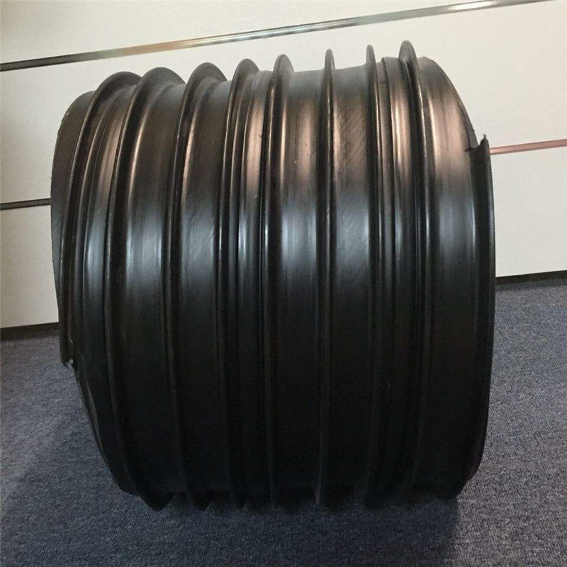 常德电热熔缠绕管价格货源充足