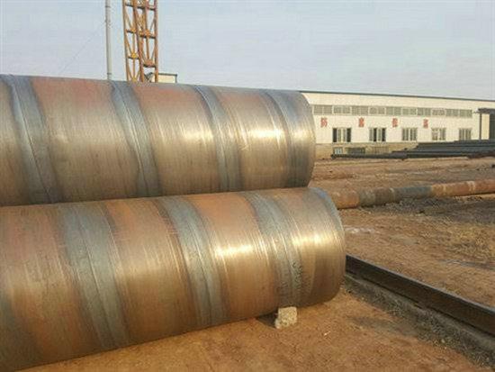 茄子河直径700*12双面埋弧焊管一米价格