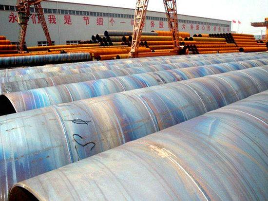 望江q235b螺旋钢管厂家直销