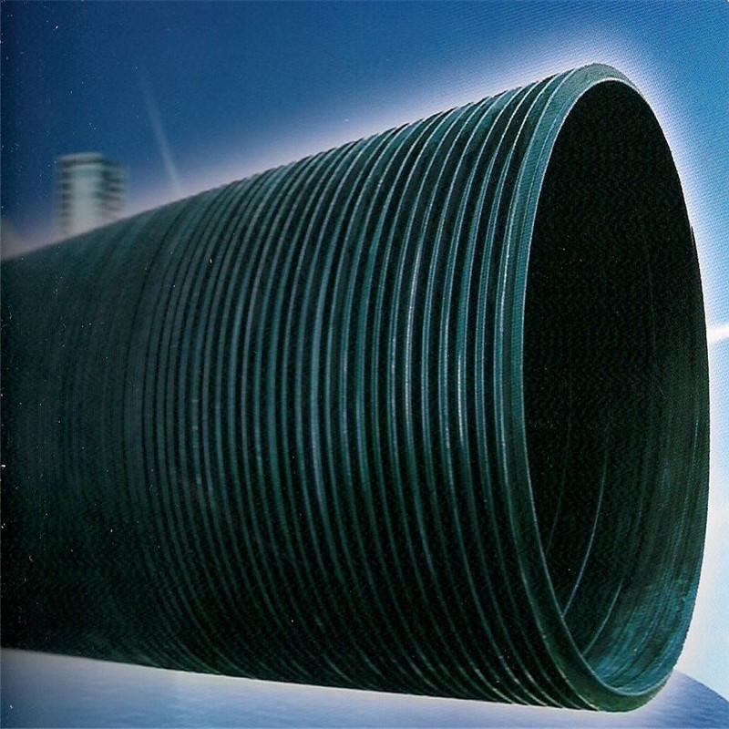 随州市聚乙烯塑钢缠绕管厂家就近发货