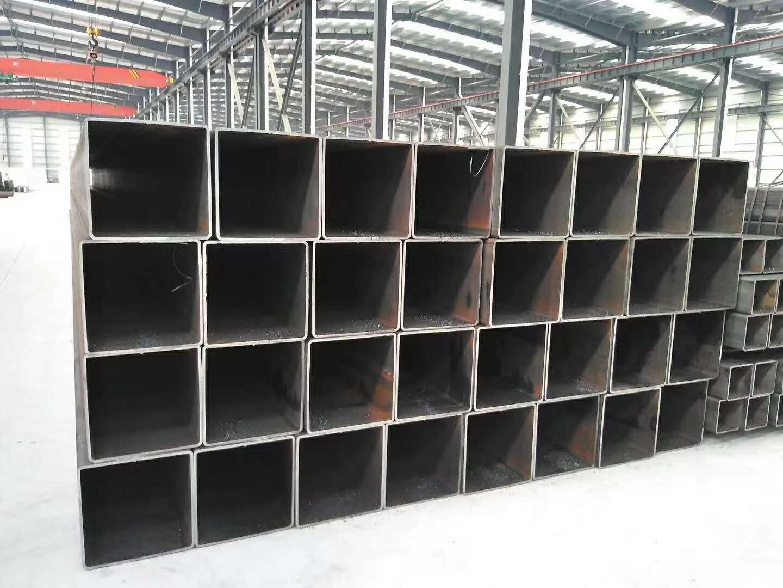 蚌埠低合金矩形管加工厂-无锡仓库