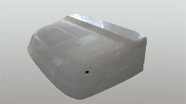 襄阳枣阳玻璃钢导流罩加工厂【东莞雅日玻璃钢】