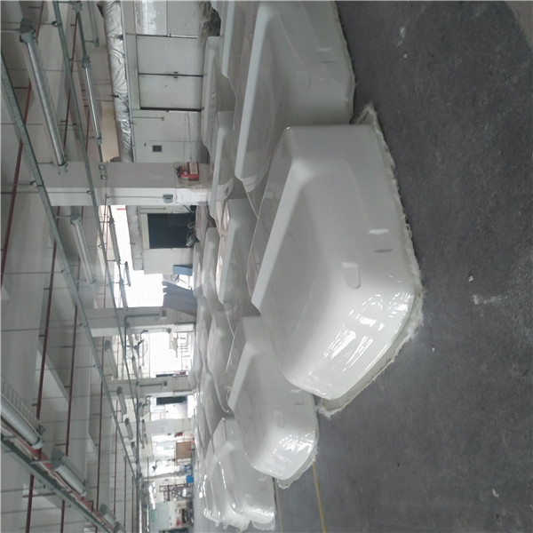 赣州宁都重庆哪里有玻璃钢保险杠修复【东莞雅日玻璃钢】