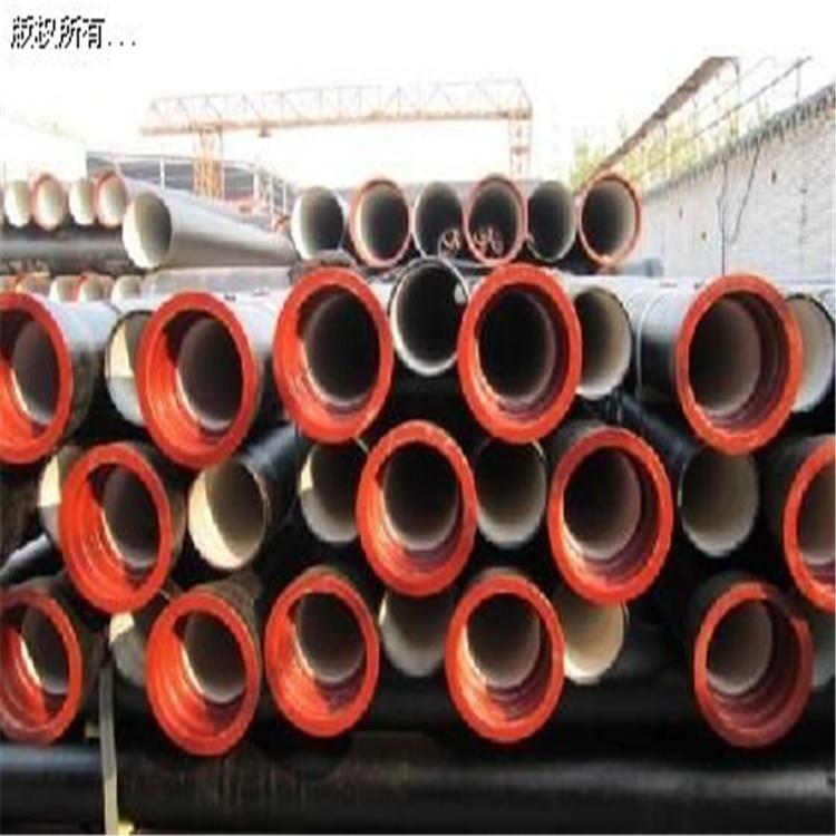西充DN450国标球墨铸铁管组图