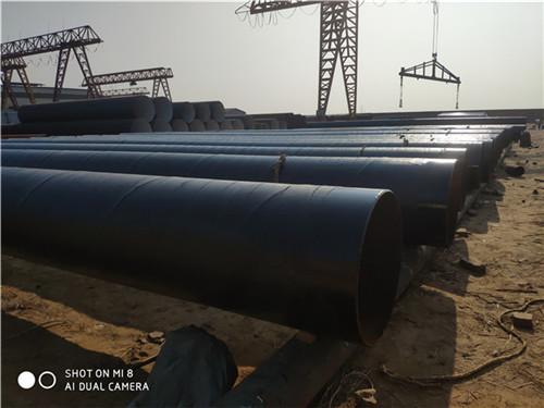 DN1000螺旋缝焊接钢管期价格