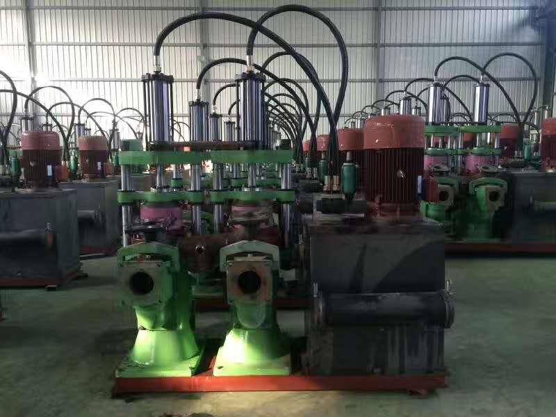 yb型油压陶瓷柱塞泥浆泵液压陶瓷柱塞泵张家港自吸能力强