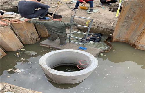 大理市桥桩码头桩拆除公司---本地潜水施工队