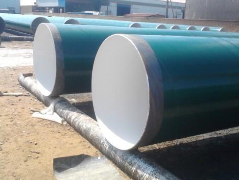 沈阳和IPN8710环氧树脂防腐钢管厂家直销