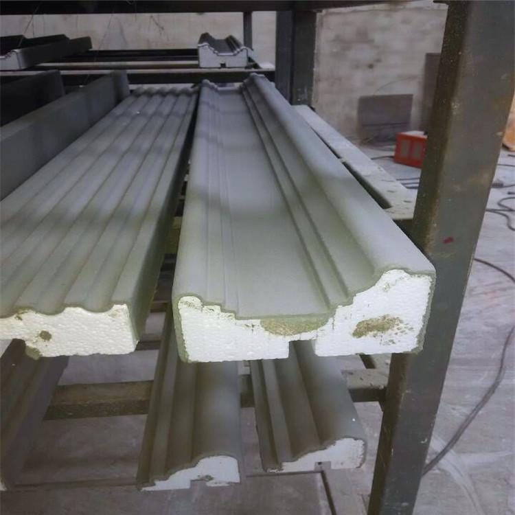 吉林白城EPS窗套线条外墙工厂厂家