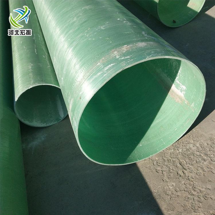 奉新玻璃钢管道规格