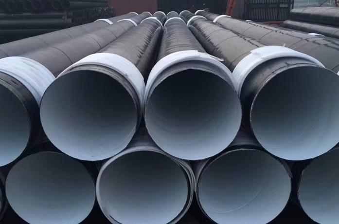 (厂家)供排水螺旋钢管哪里便宜-麻城