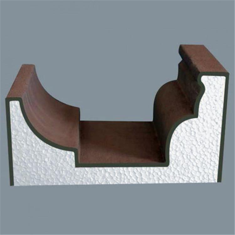 铁岭EPS腰线外墙装饰生产厂家