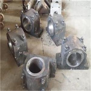 郭楞博湖ZG35Cr24Ni7SiN耐热铸钢铸造异形铸件
