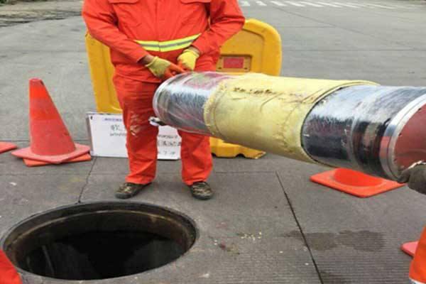 无锡北塘雨水管道检测贡献社会