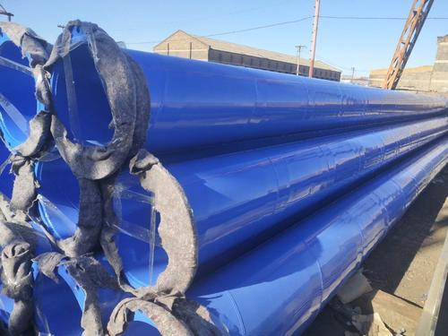 诚信厂家:输水用内外涂塑复合钢管厂家定做海东循化