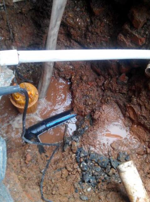 无锡市南长区地下漏水查漏环保工程