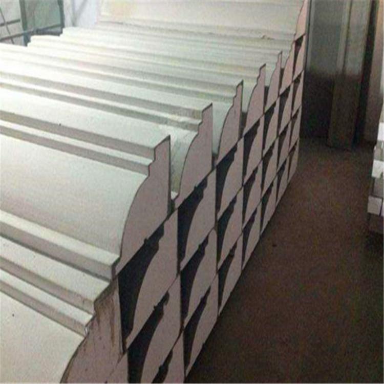 山东泰安EPS窗套外墙装饰生产工厂