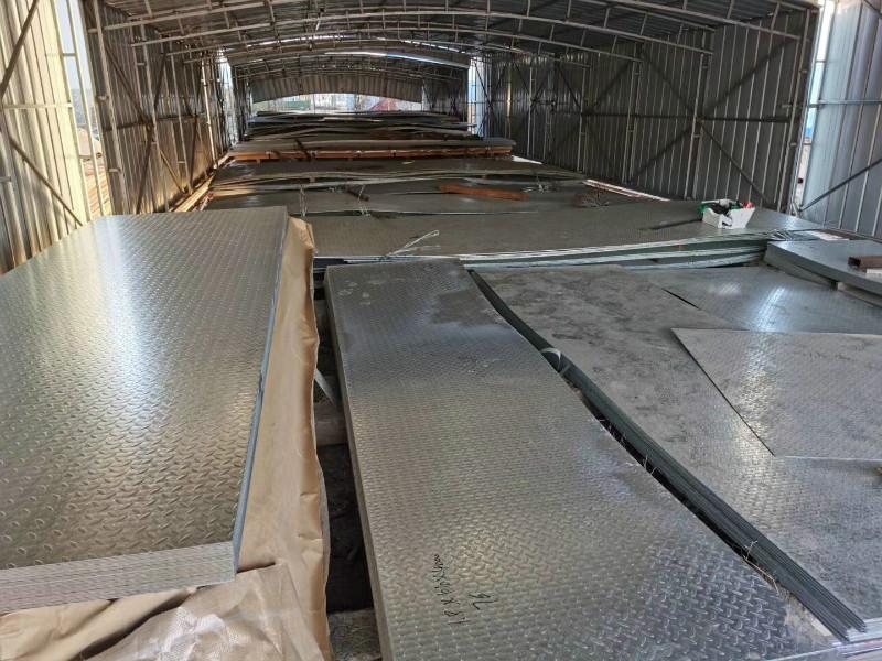鄂尔多斯薄壁镀锌钢管资源报价
