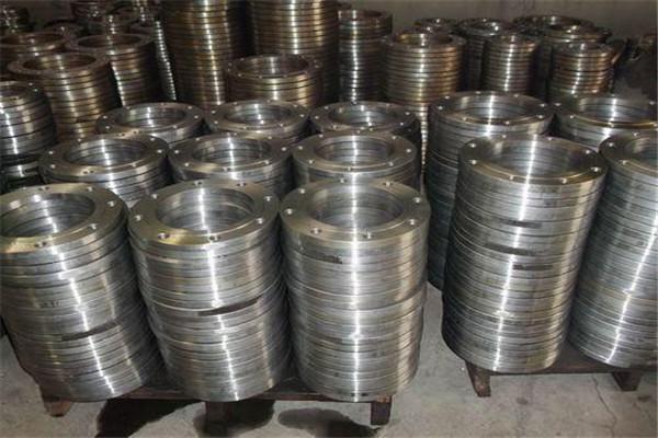 专业生产各种不锈钢长高颈法兰陈仓