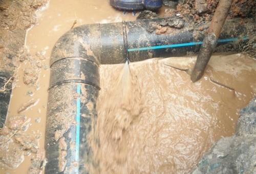 盐城市响水县水管漏水检测收费标准