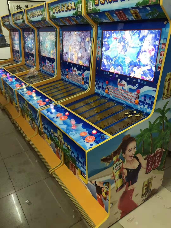 沧州打弹珠游戏机一台多少钱