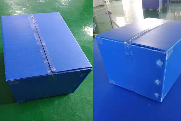 益阳塑料万通板隔板供应商