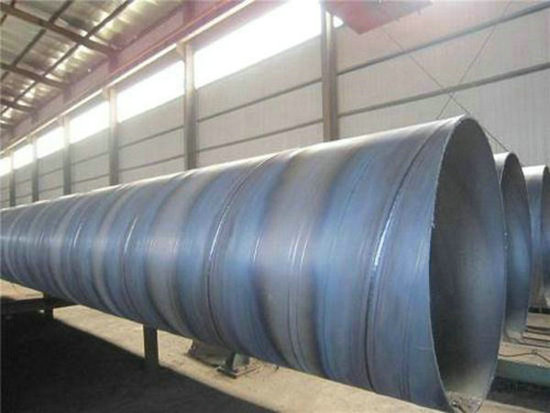 DN900*8碳素螺纹管生产厂家甘谷