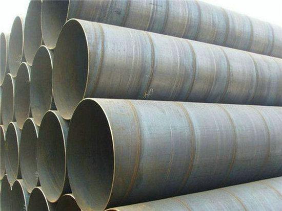 安康镇坪DN350螺旋焊管厂家推销