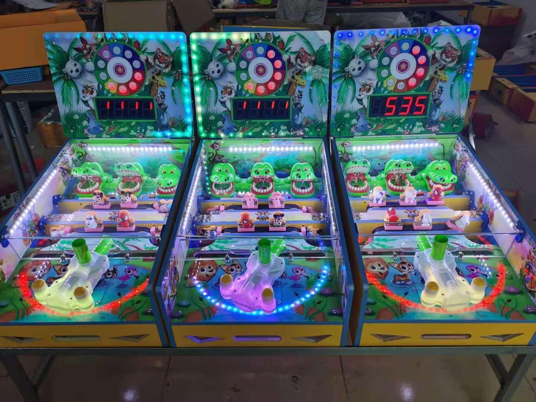 揚州彈珠樂園游戲機價格
