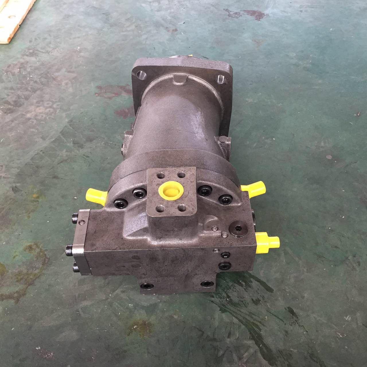 变量柱塞泵A7VO107HD1G63RNPB01