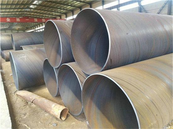 红花岗DN250双面埋弧焊直缝钢管大规模厂家