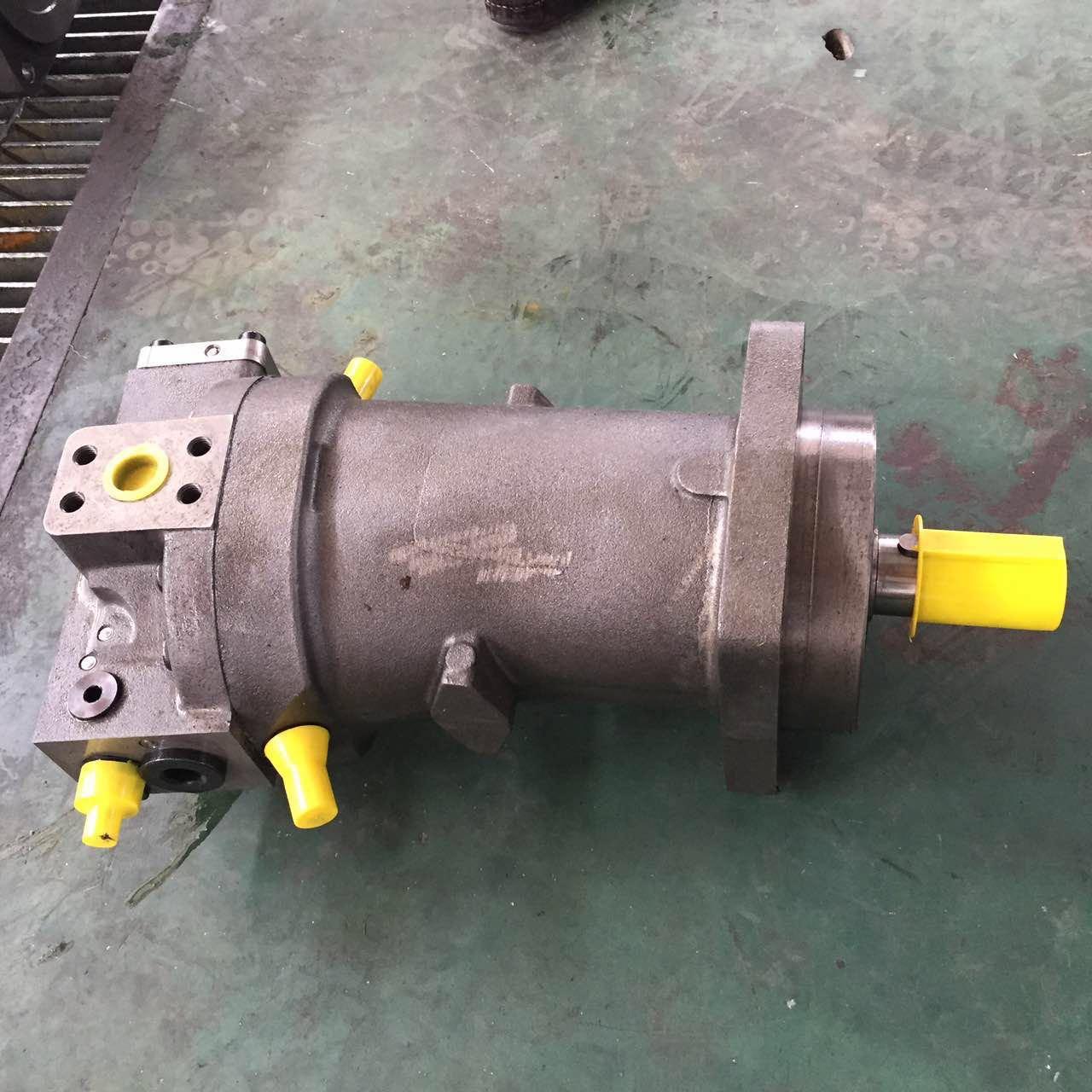 力士乐变量柱塞泵A6V160HD12FZ2-039