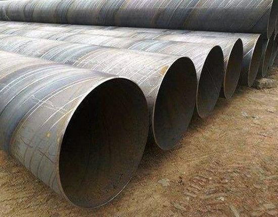 黑龙江鹤岗D377螺旋焊管专业生产厂家