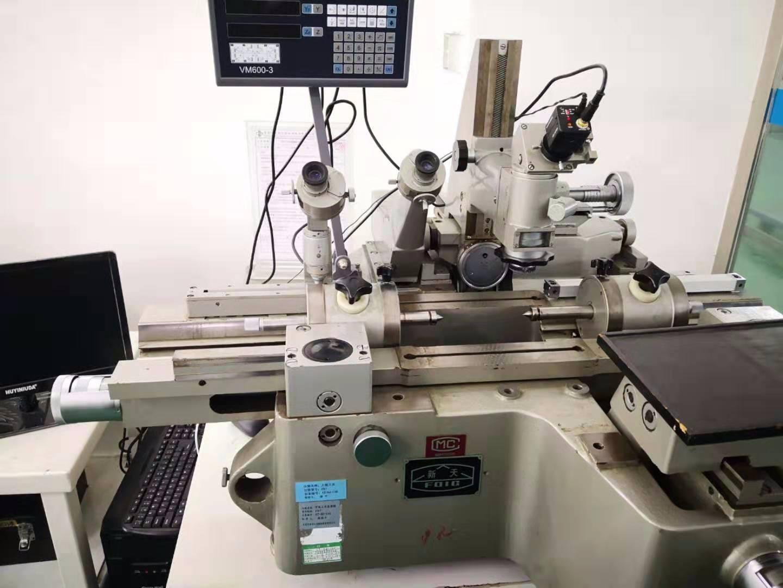 珠海市仪表校验仪器计量校准计量校准中心