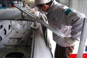 广州市考一个汽车钣金工证在哪培训及学校地址报名入口怎么考og