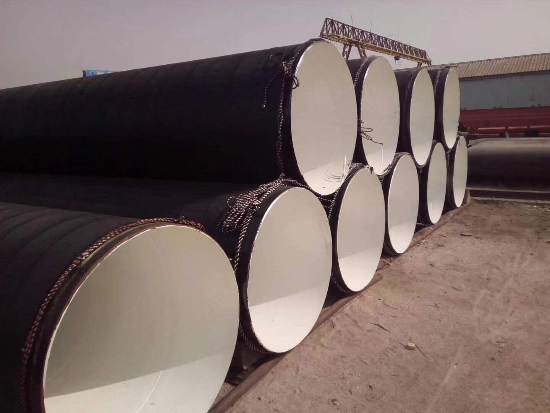 新疆吐鲁番涂塑防腐钢管实体厂家
