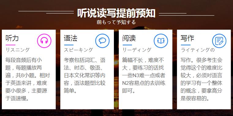 北京东城区日语培训一般收费多少_地址_电话