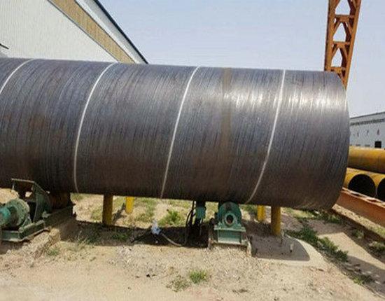 直径700螺旋焊接钢管厂家-雁峰