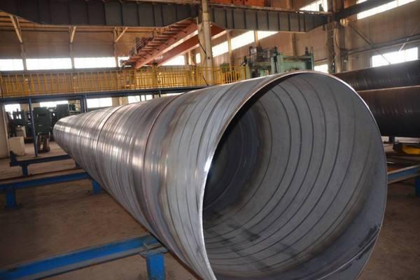 现货:DN300螺旋焊管生产厂家(规格齐全)潍坊