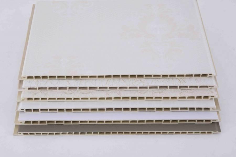 江苏省扬州市竹木纤维集成墙板厂家