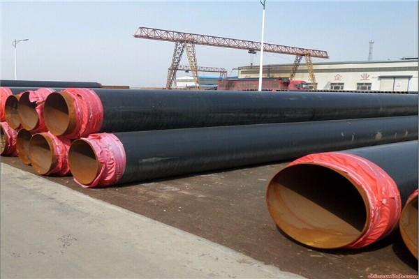 辽宁传统保温钢管总经销