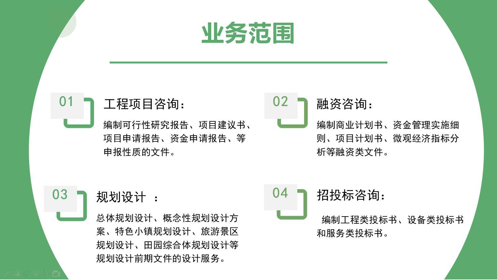 赣州可以做项目计划书的公司-本地报价