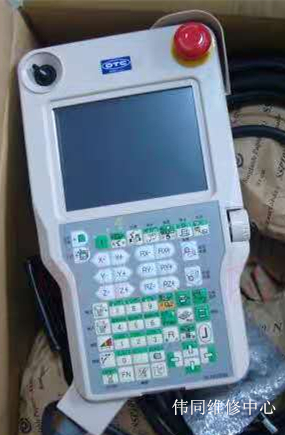 宁夏和泉(IDEC)机械手示教器维修