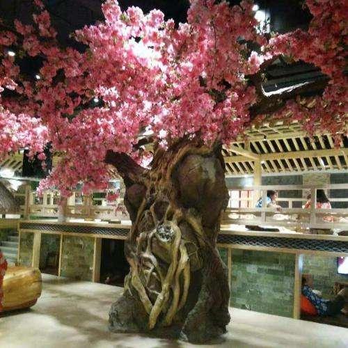 宿州水泥假树--欢迎咨询