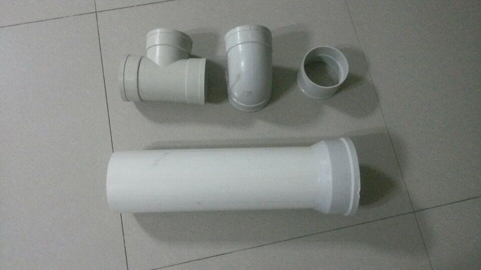 德州PVC泄水管厂家全国接单