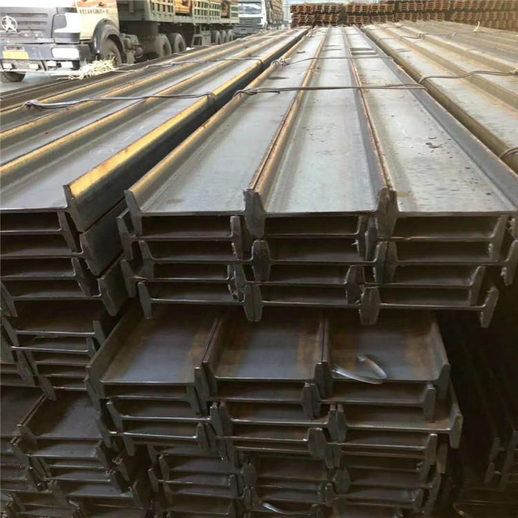 汕头Q235B工字钢12#工字钢厂商长期销售