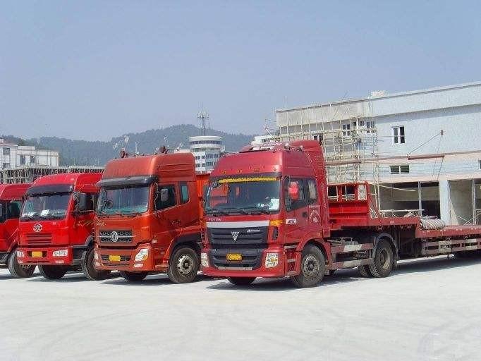 深圳宝安区到延边回程车调配大货车租赁多少钱