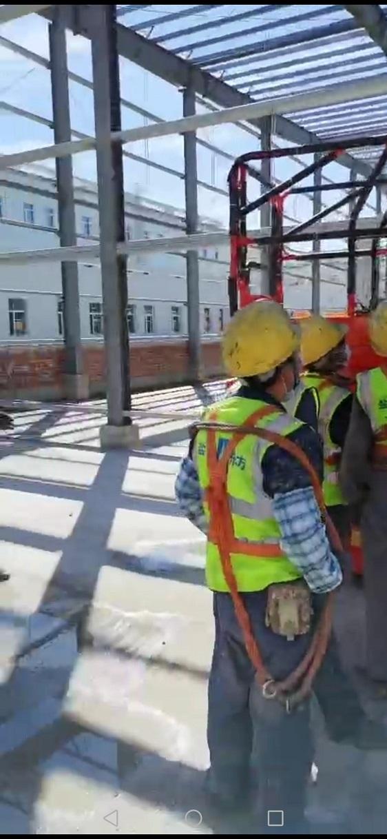 云南保山厂房钢结构防腐公司——经验丰富