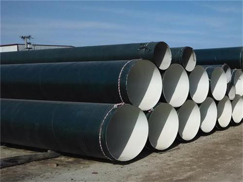 D450厚壁螺旋钢管制造厂家