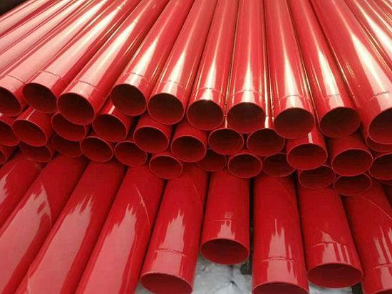 丽水云和环氧树脂给水涂塑钢管购买价格报价